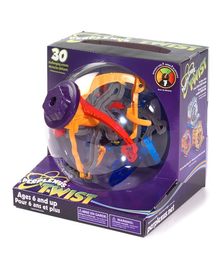 Twist Perplexus Puzzle Ball