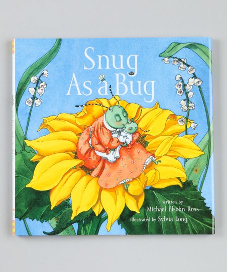 Snug As a Bug Hardcover