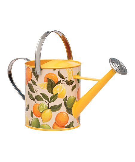 Citrus Splash Watering Can