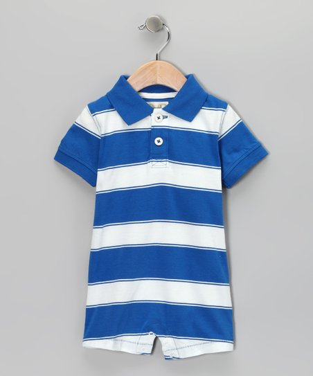Royal Tyler Romper - Infant