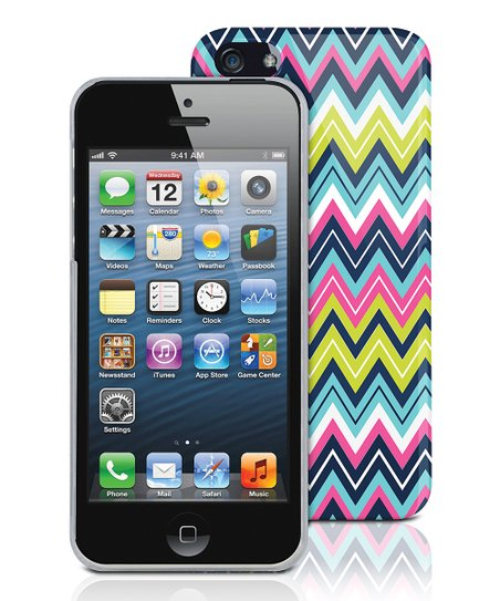 Margarita Casablanca Case for iPhone 5