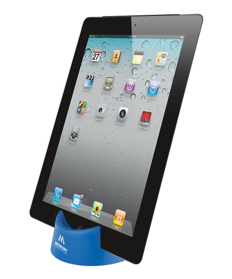 Blue Universal Stand for iPad