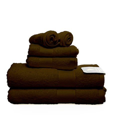 Cocoa Towel