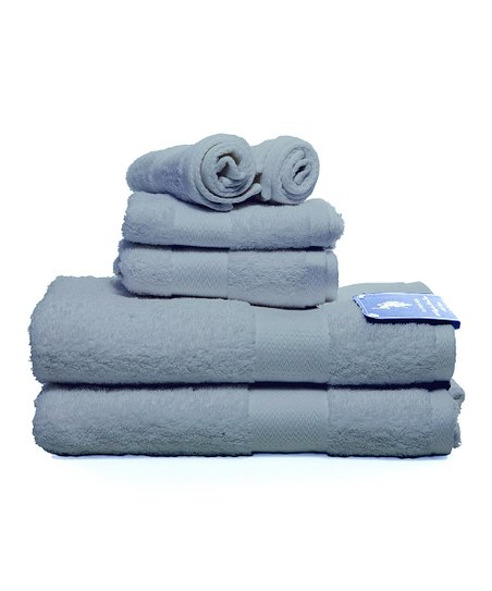 Marine Wash Towel