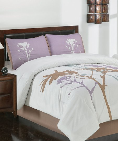 Allegra Comforter Set