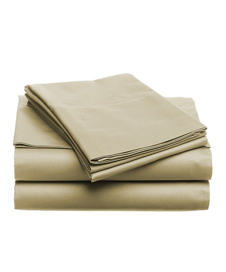 Ivory Full Sheet Set