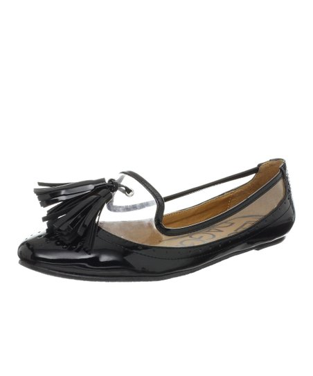 Black Mercy Loafer
