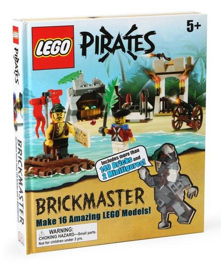 LEGO Pirates Brickmaster Set