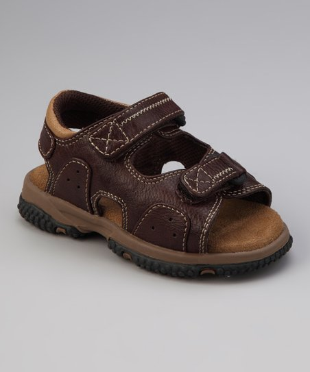 Brown Russel Sandal