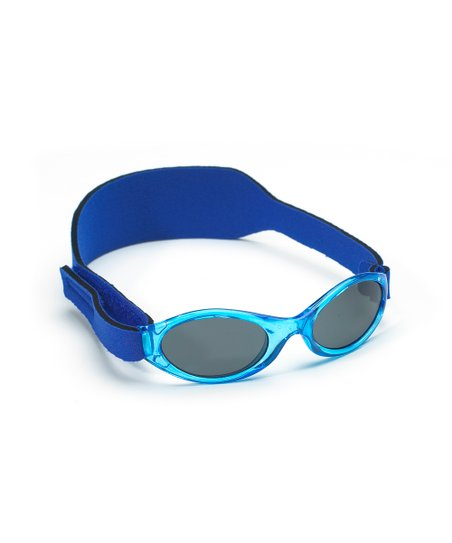Royal Blue First Sunglasses - Infant