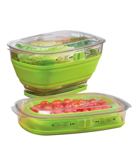 Collapsible 4-Qt. Produce Keeper