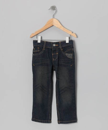 Pacific Wash Speedway Jeans - Infant, Toddler & Boys