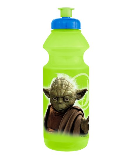 Star Wars 22-Oz. Water Bottle