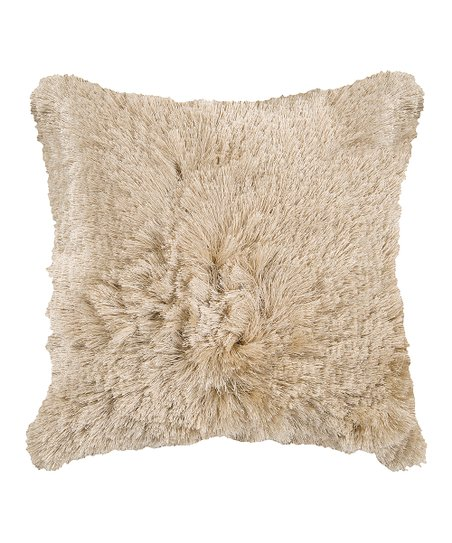 Oyster Gray Pillow