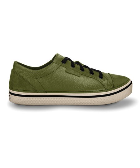 Army Green & Stucco Hover Sneaker - Men & Women