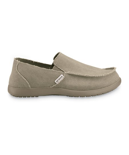Khaki Avila Loafer - Men