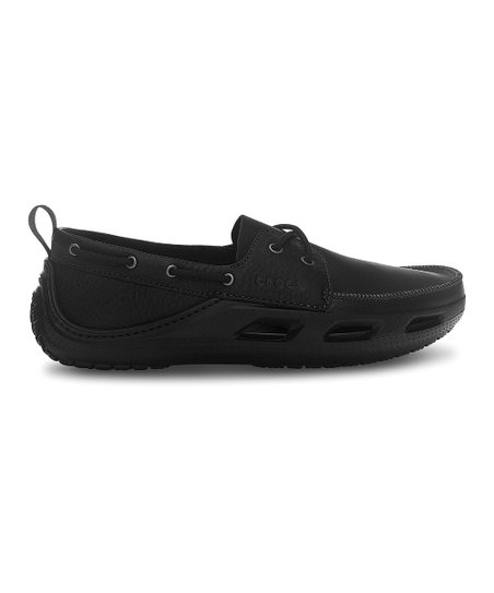 Black Cove Sport Loafer - Men