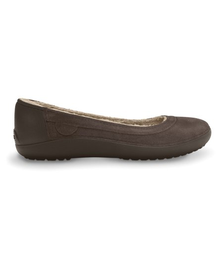Espresso Berryessa Flat - Women