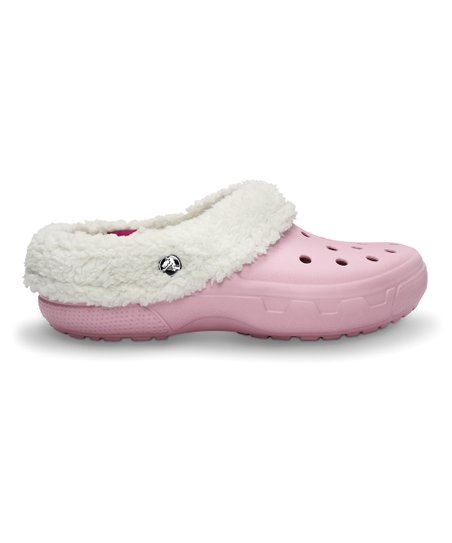 Petal Pink &amp; Pink Lemonade Mammoth EVO Clog - Men &amp; Women