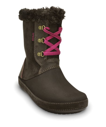Espresso Berryessa Hiker Boot - Women