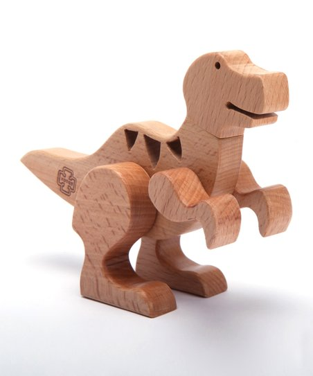 T-Rex Block Set