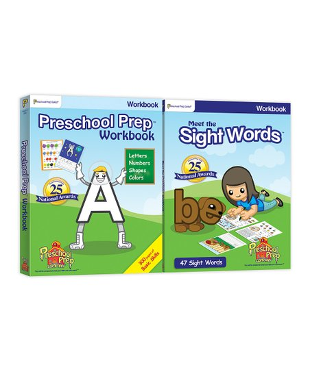 Workbook Set