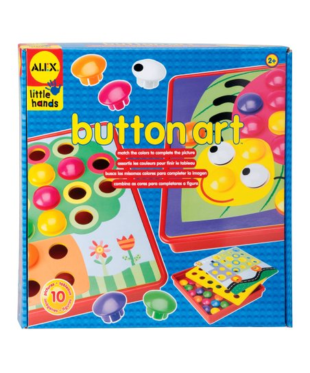 Button Art Kit
