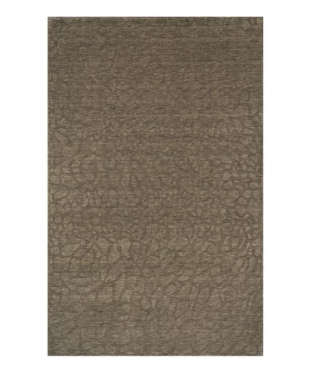 Sage Spotted Rug