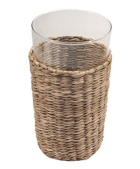 Seagrass Tumbler – Set of Six