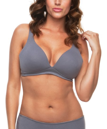 Sterling Comfort Strap Bra & Plus