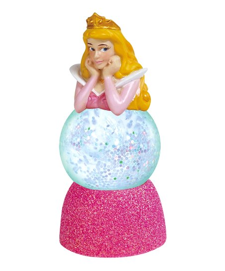 Sleeping Beauty Sparkler Figurine
