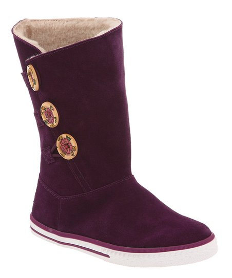 Winterberry Coronado Boot - Kids