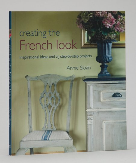 Creating the French Look Paperback