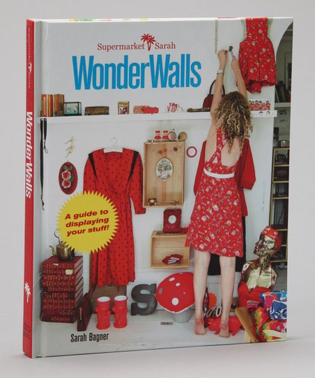 Wonder Walls Hardcover