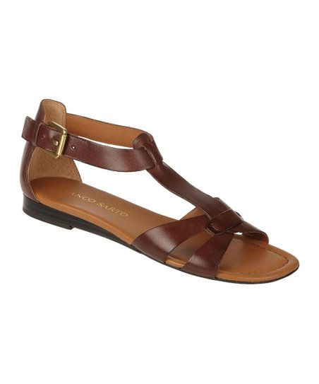 Chestnut Gracy Sandal
