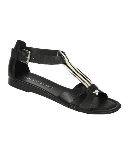 Zebra Gracy Sandal