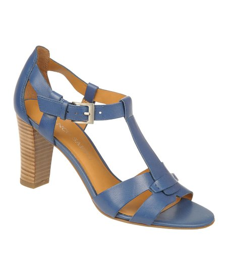 Electric Blue Giada Sandal
