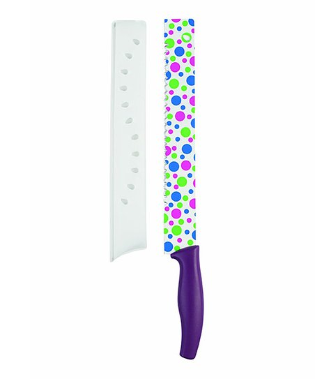 Multicolor Celebration Knife