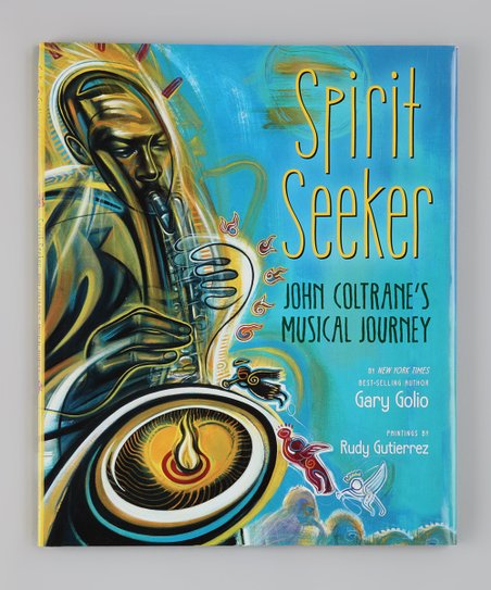 Spirit Seeker Hardcover