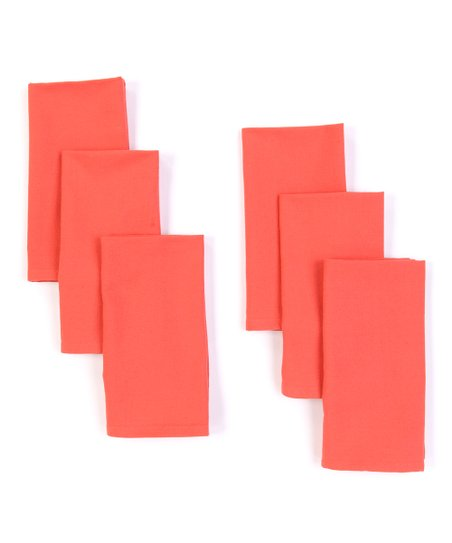 Guava Napkin - Set of Six