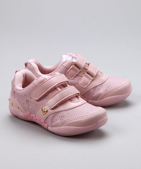 Light Pink Honey Sneaker