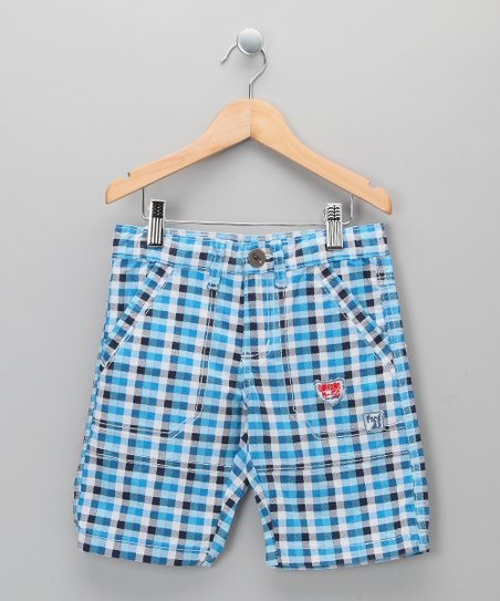 Unico Silos Shorts - Boys