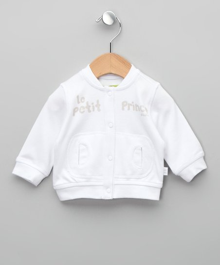 Blanco Talisman Jacket - Infant