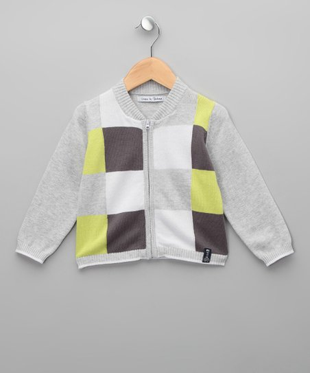 Grisvigor Turin Cardigan - Infant, Toddler & Boys
