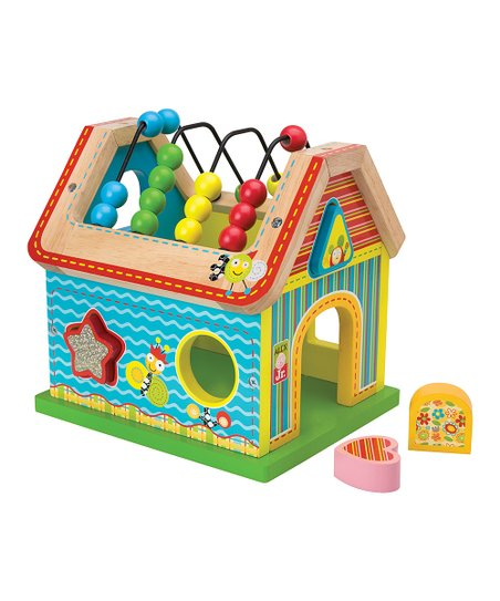 Sort & Count House Set