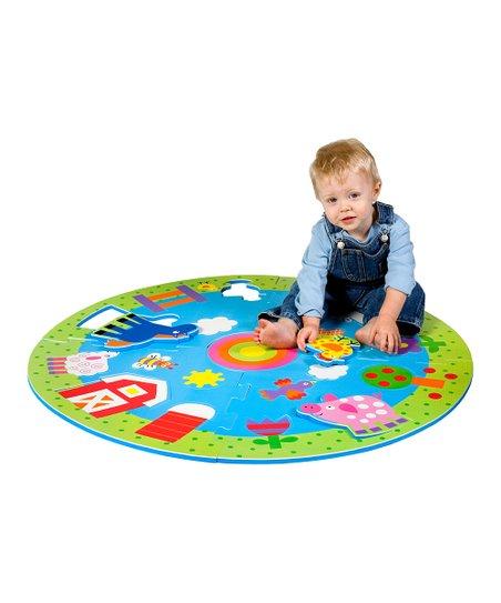 My Giant Floor Puzzle