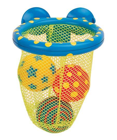 Tub Hoop Set
