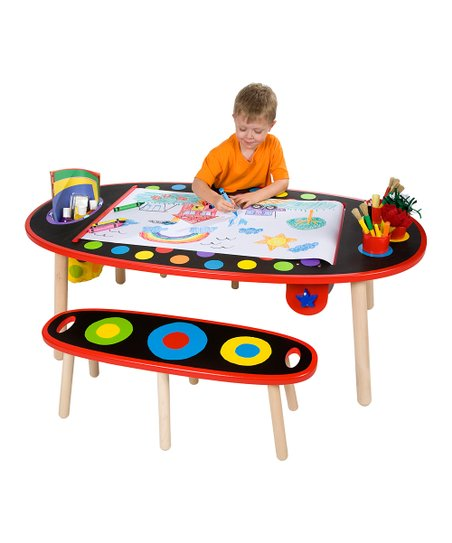 Super Art Table