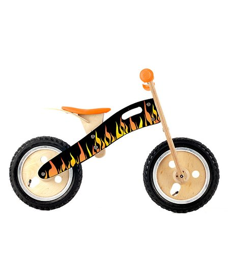 Flame Smart Balance Bike