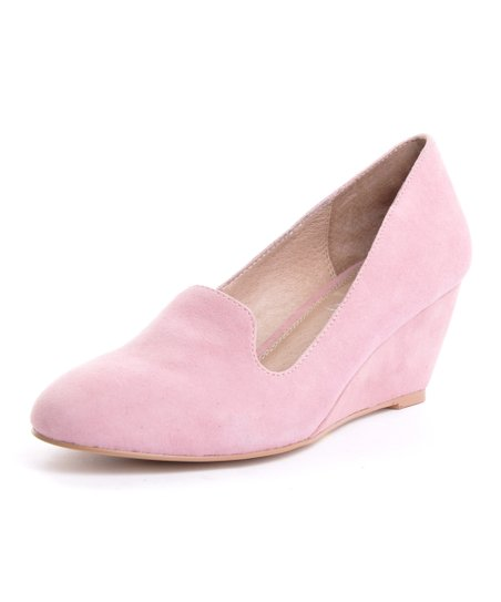 Pink Iness Wedge